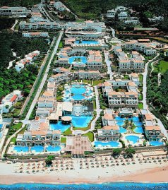 Aldemar Royal Mare 5* (Херсониссос) 21