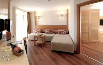 Akka Alinda Hotel 5* (Кемер) 16