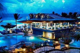 Hilton Bali 5* (Нуса Дуа) 37