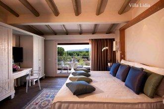 Villa del Parco & Spa 5* (о. Сардиния)  30
