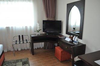 Auris First Central 4* (Дубай) 11