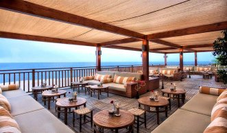 Akka Alinda Hotel 5* (Кемер) 33