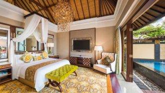 St. Regis Bali Индонезия 5* (Нуса Дуа) 36