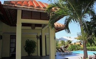 Romana Resort & Spa 4* (Фантьет) 13