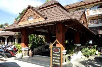 Aloha Resort 3* (Самуи) 1