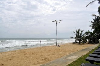 Avenra Beach Hikkaduwa 4* (Хиккадува) 19