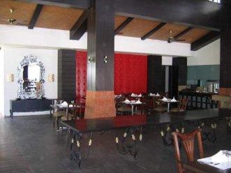 The O Resort & Spa 4* (Кандолим) 21