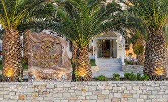 Rethymno Residence 3* (Аделе) 1