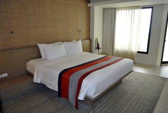 Pullman Pattaya Hotel G 5* (Паттайя) 21