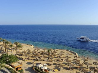 Reef Oasis Blue Bay Resort & Spa 5* (Шарм-Эль-Шейх) 13