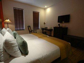 The O Resort & Spa 4* (Кандолим) 12