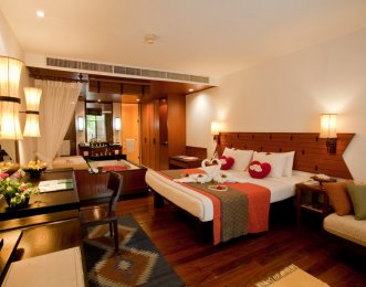 Imperial Boat House 4* (Самуи) 13