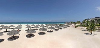 Gold Zanzibar Beach 5* (Кендва) 31