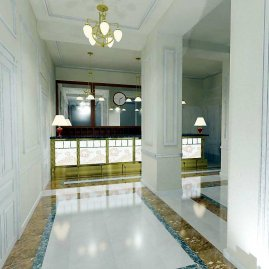 Olympic Palace 5* (Карловы Вары) 8