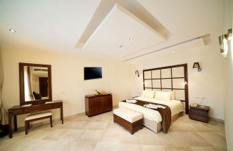 Sunrise Grand Select Crystal Bay Resort 5* (Хургада) 32