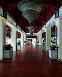JW Marriott Phuket Resort & Spa 5* (Пхукет) 2