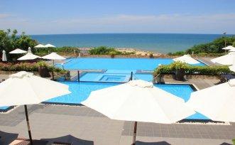 Romana Resort & Spa 4* (Фантьет) 9