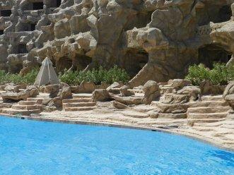 Caves Beach Resort 5* (Хургада) 13