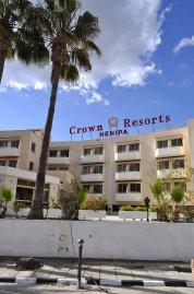 Crown Resorts Henipa 3*+ (Ларнака) 1