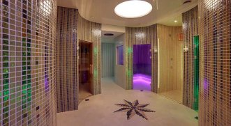 Olympic Palace 5* (Карловы Вары) 13