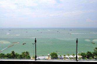 Hilton Pattaya 5* (Паттайя) 9