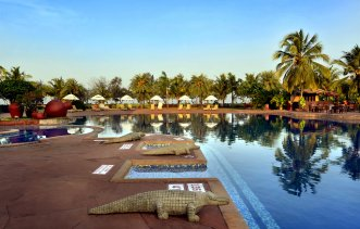 The Lalit Golf & Spa Resort Goa 5* (Канакона) 3