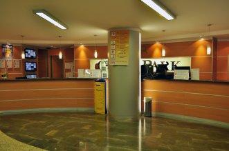 Oasis Park Hotel 4* (Ллорет-де-Мар) 2