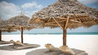 Gold Zanzibar Beach 5* (Кендва) 29