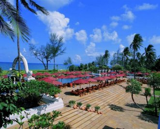JW Marriott Phuket Resort & Spa 5* (Пхукет) 10