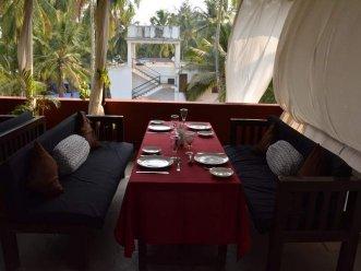 Royal Mirage Beach Hotel (ex. Morjim Club) 3* (Морджим) 24