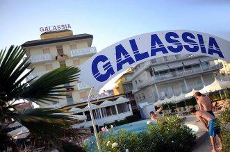 Galassia 3* (Лидо ди Езоло) 1