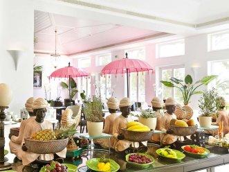 Grecotel Caramel Boutique Resort 5* (Адельянос Камбос) 10
