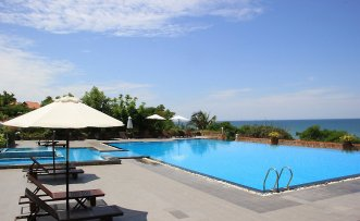 Romana Resort & Spa 4* (Фантьет) 10