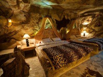 Caves Beach Resort 5* (Хургада) 2