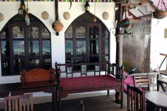 Langi Langi Zanzibar 3* (Нунгви) 12