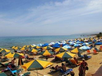Cactus Beach 4* (Сталида) 18