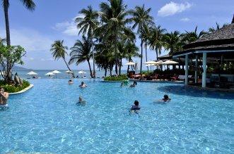 Melati Beach Resort 5* (Самуи) 20