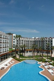 Ideal Prime Beach 5* (Мармарис) 11