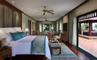 JW Marriott Phuket Resort & Spa 5* (Пхукет) 24