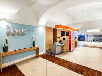 Ibis Old Town 3* (Прага) 6