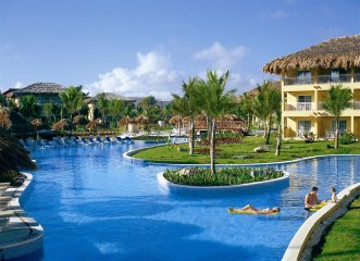 Dreams Punta Cana Resort & SPA 5* (Пунта-Кана) 25