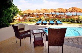 Sunrise Grand Select Crystal Bay Resort 5* (Хургада) 57