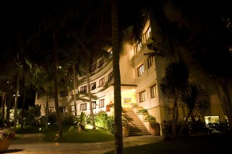 Terracotta Resort 4* (Фантьет) 15