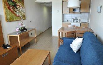 Fontanellas Playa Apart Hotel 4* (Кан Пастилья) 8