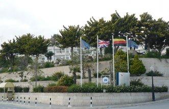 Atlantica Bay 4* (Лимассол) 10