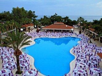 Club Hotel Phaselis Rose 5* (Кемер) 6