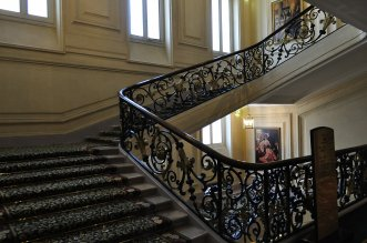 Intercontinental Le Grand 4* Luxe (Париж) 10