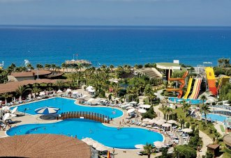Mukarnas SPA Resort 5* (Аланья) 7