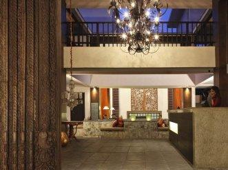 The O Resort & Spa 4* (Кандолим) 24