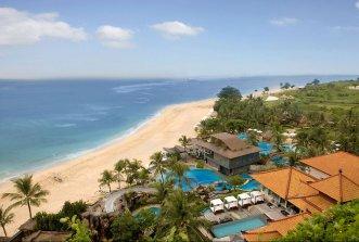 Hilton Bali 5* (Нуса Дуа) 32